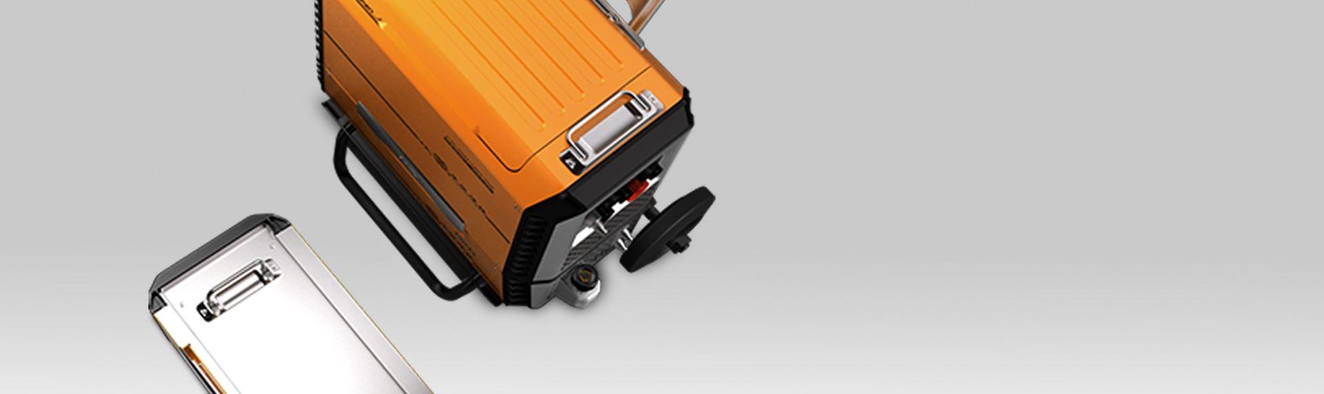 火狐体育-焊接电源主机