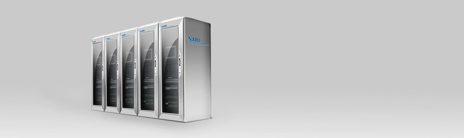 SSC设计-发电机组控制柜