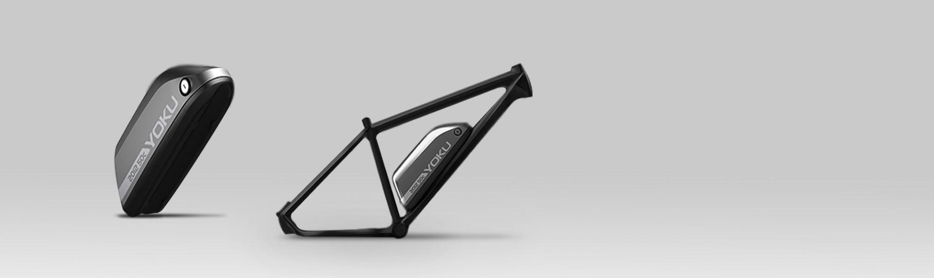 SSC设计-山地款锂电池