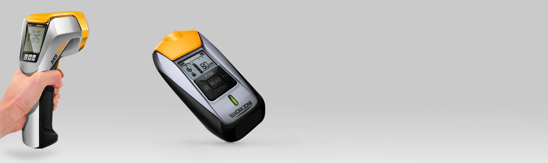 SSC设计-手持检测设备
