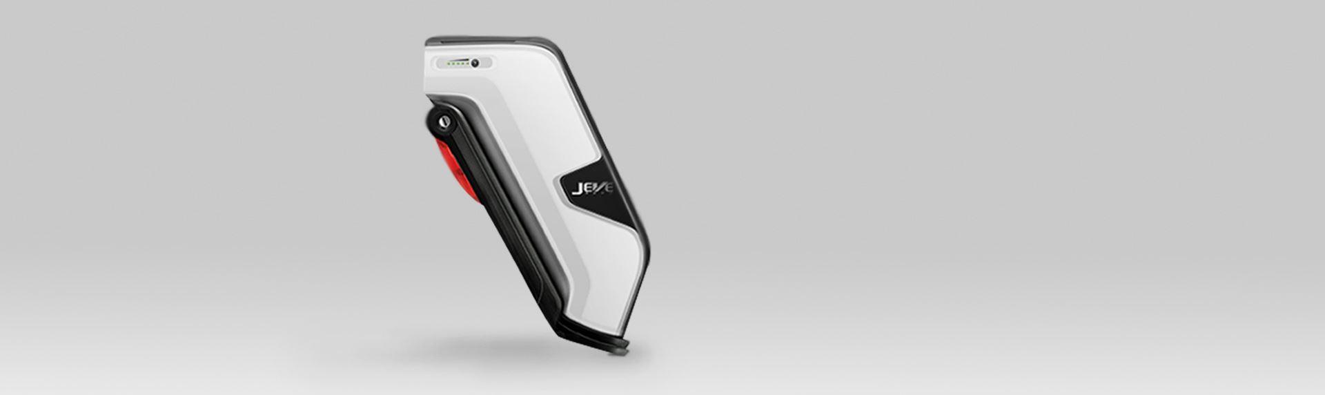 欧意设计-电动车附件衣架电池盒