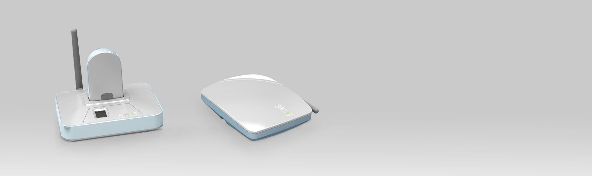 欧帝设计-紫外消毒仪控制监测仪
