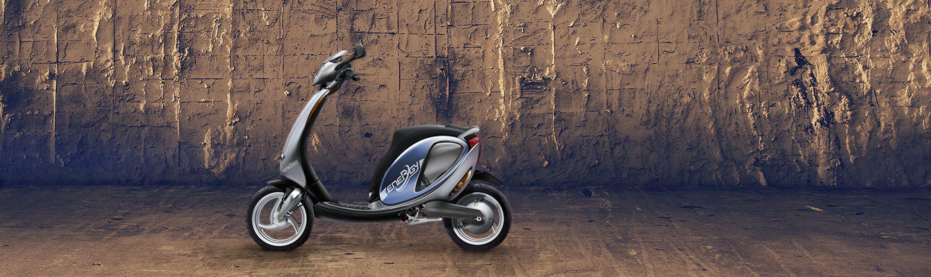 智网-锂电池能源电动车