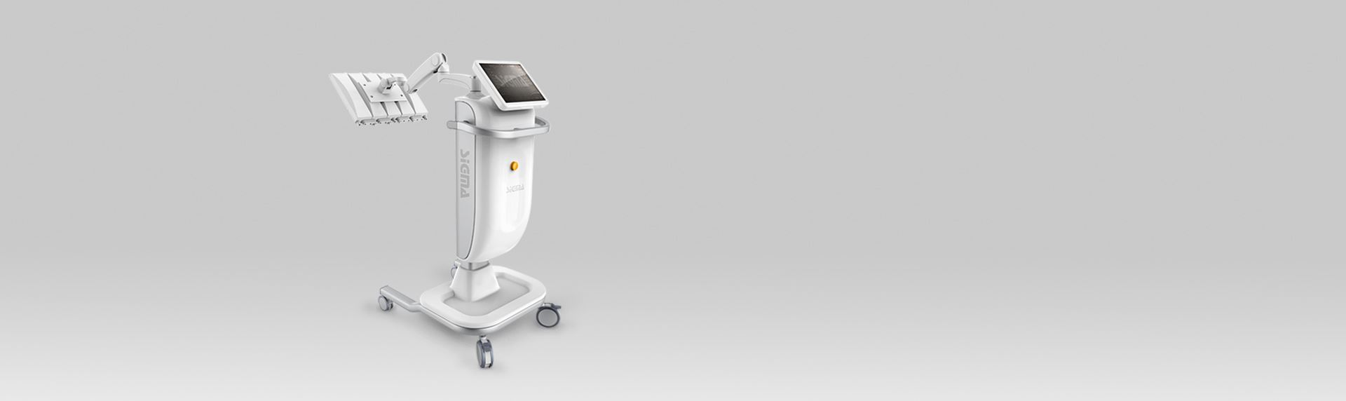 SSC设计-紫外线光疗仪器