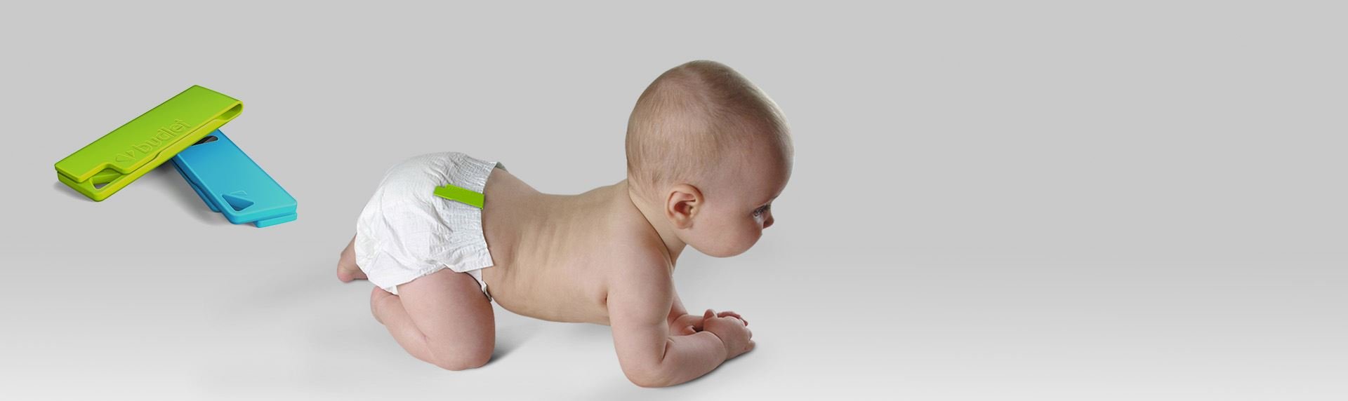 TMT娱乐-智能婴儿体温监测仪