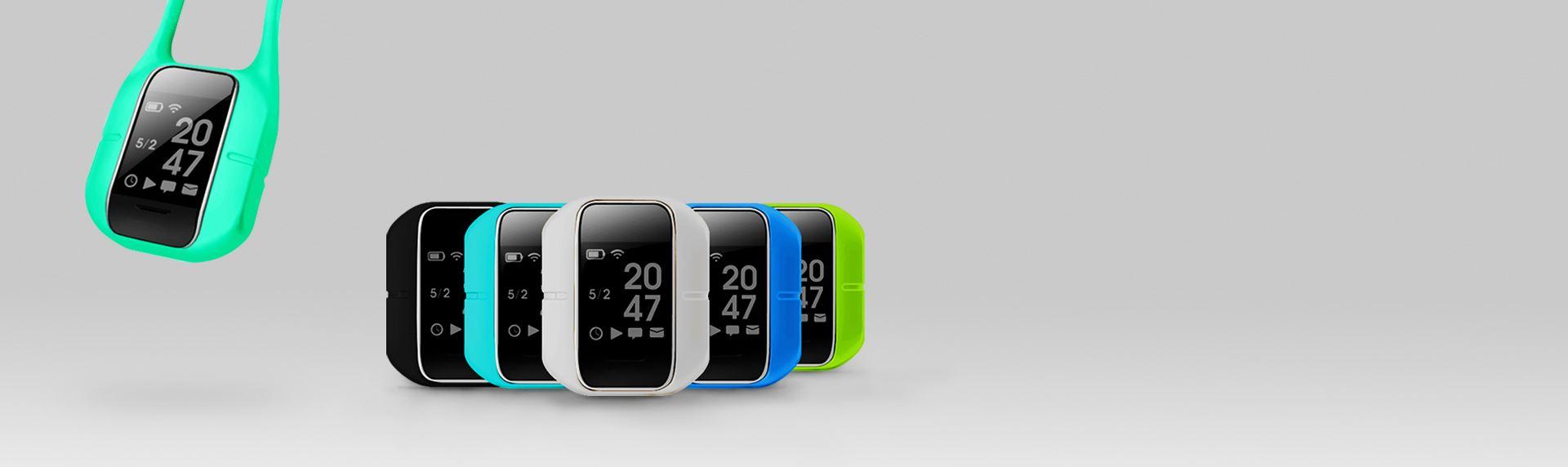 SSC设计-智能手表SmartWatches