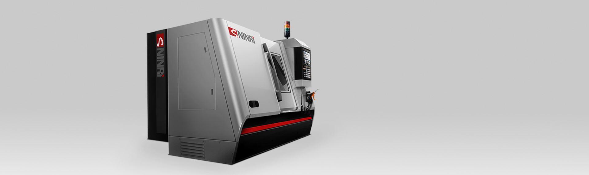SSC设计-全功能轮毂数控车床