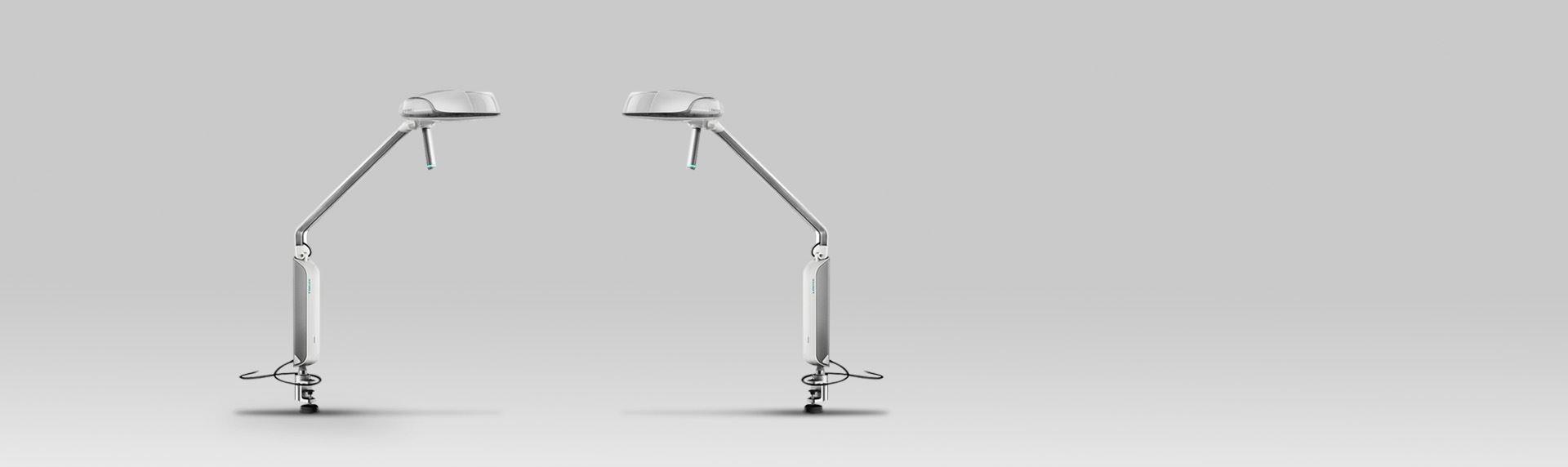 欧帝设计-led检测灯