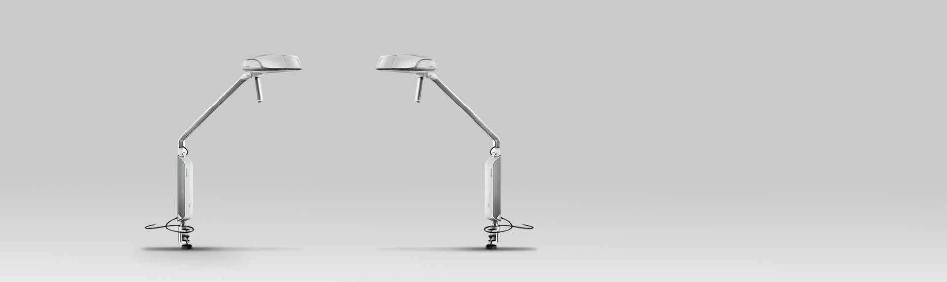 SSC设计-led检测灯