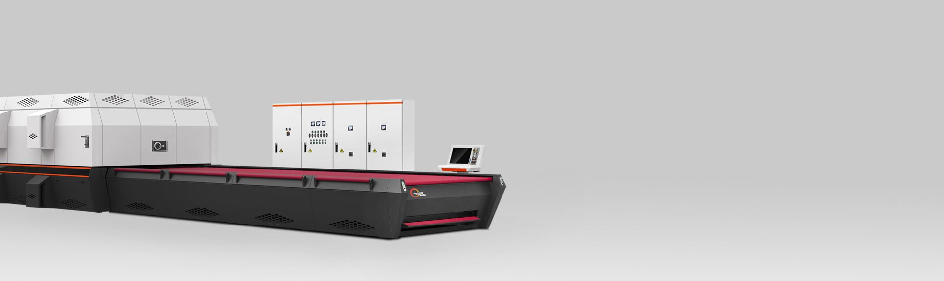 SSC设计-A系列高端钢化炉