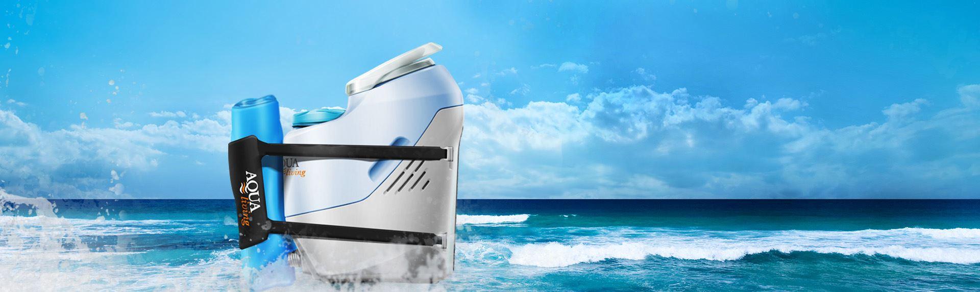SSC设计-智能浴缸造浪机