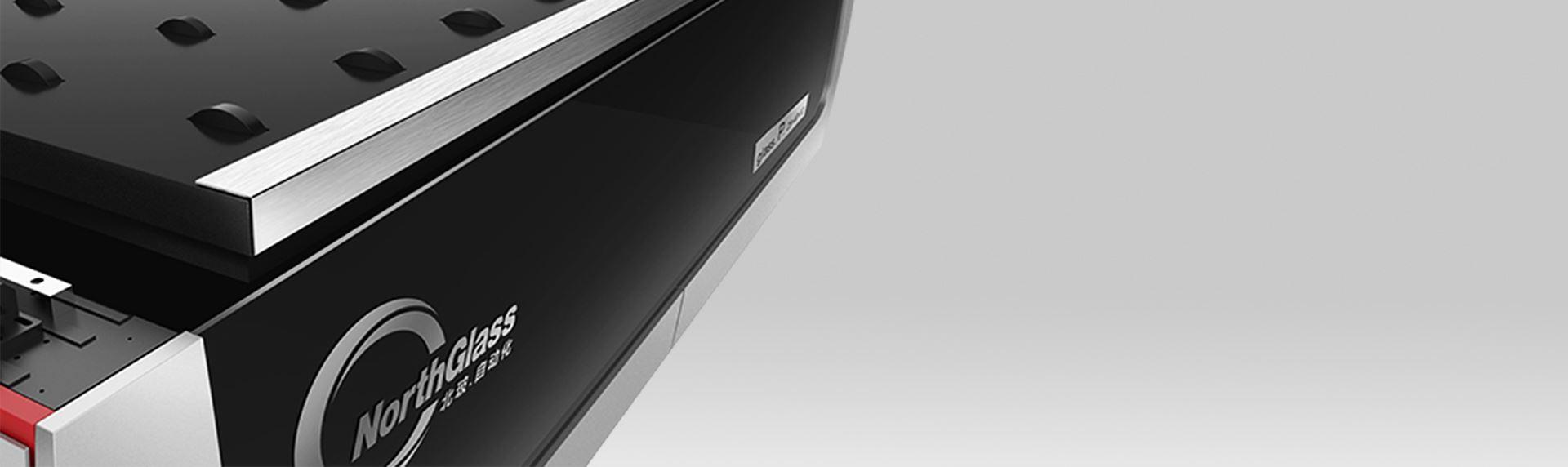 SSC设计-玻璃高清打印机