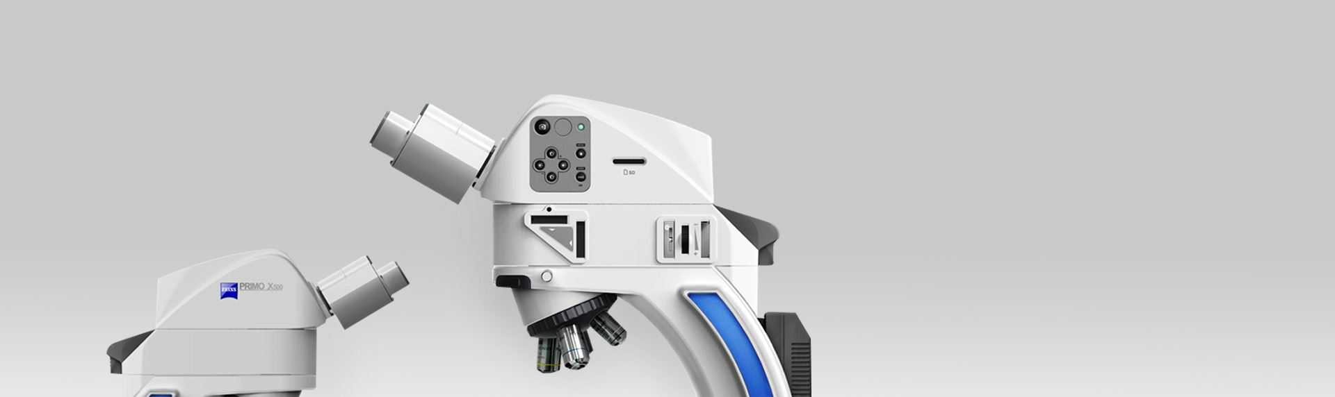 SSC设计-光学显微镜