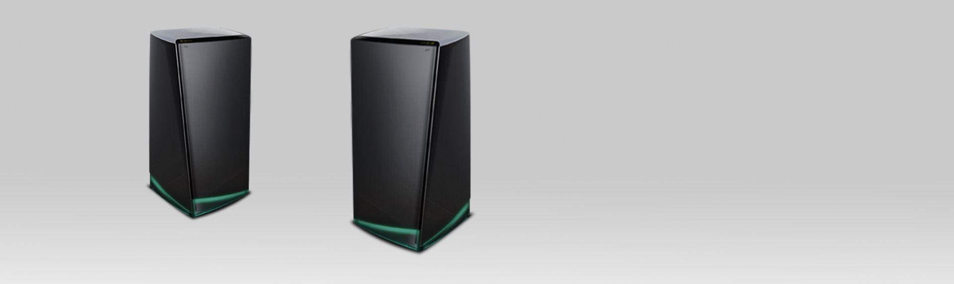 SSC设计-空气净化器