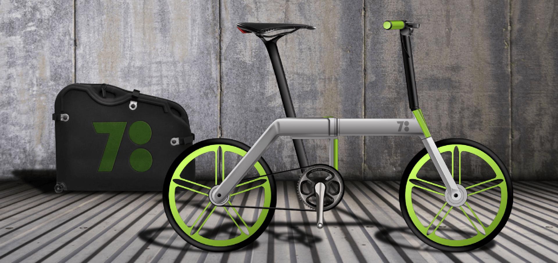 极速赛车-700智能单车