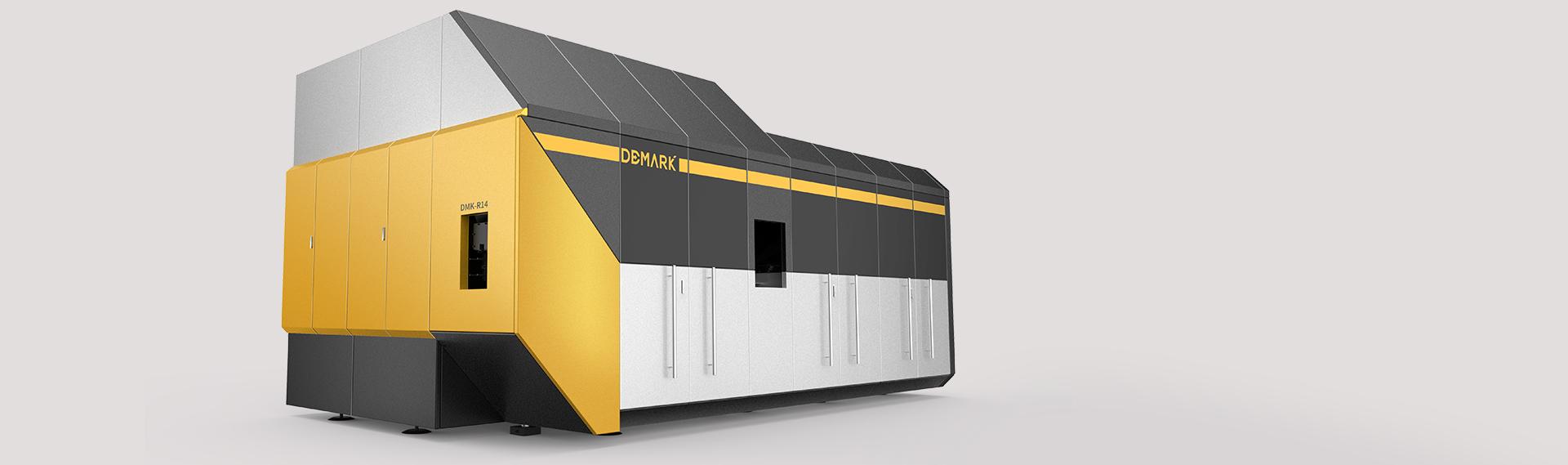 SSC设计-德马克R14