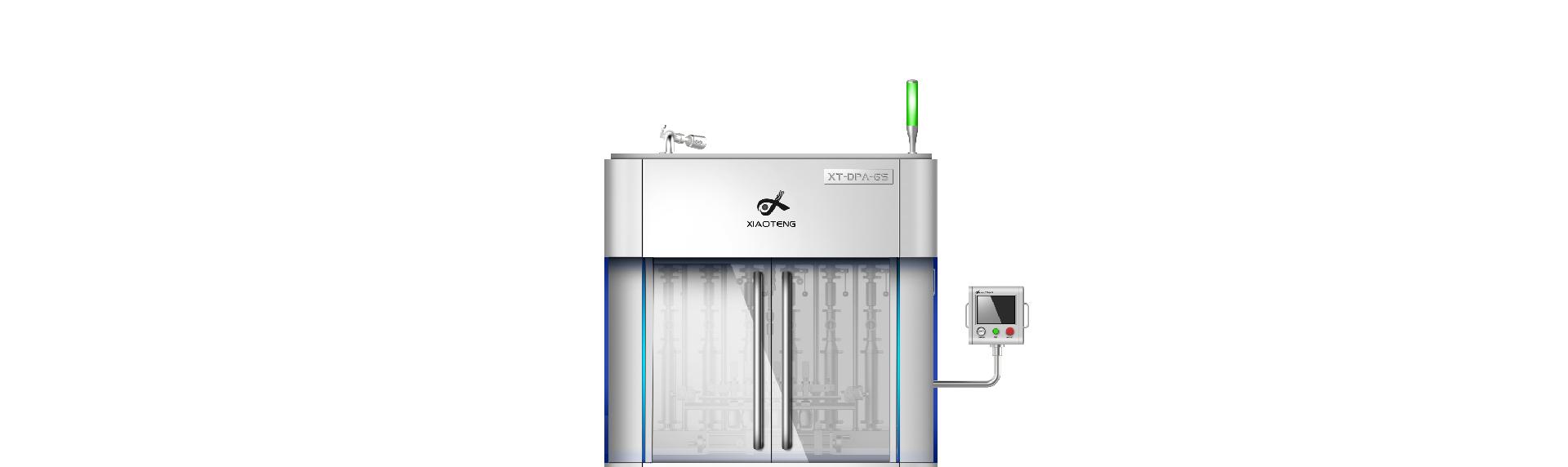 SSC设计-灌装机