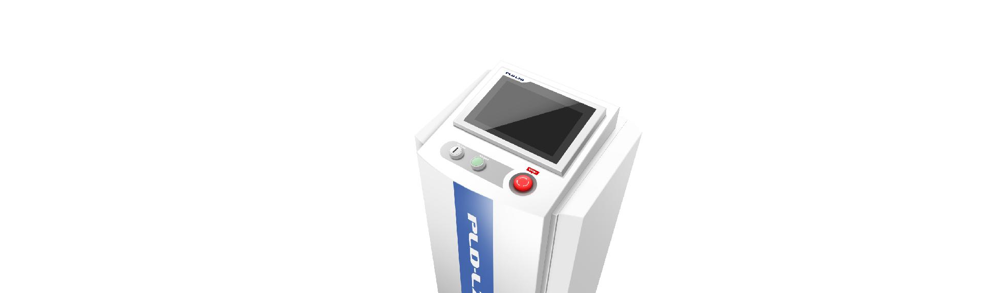 SSC设计-激光打标机